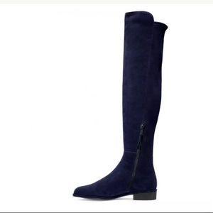 Stuart Weitzman Women's Allgood Knee High Boot